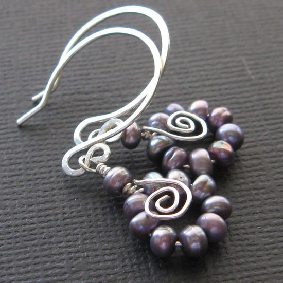 southwinddesign-sterling wire wrapped