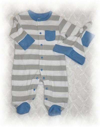 Newborn Take Me Home Outfits
