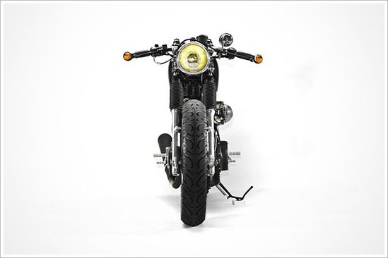'82 Yahama XV750 - HagemanMotorcycles - Pipeburn - Purveyors of Classic Motorcycles, Cafe Racers & Custom motorbikes