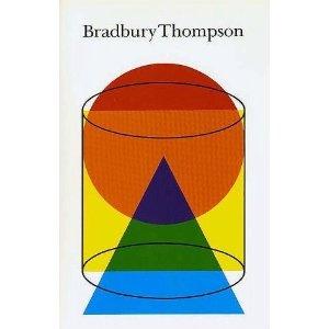 The Art of Graphic Design [Hardcover], Bradbury Thompson $378