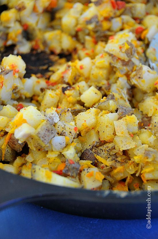 Breakfast+Potatoes+Recipe