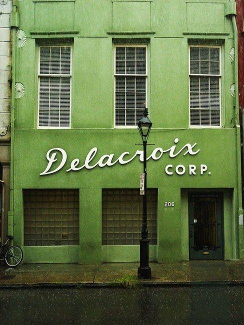 Delacroix Corp.