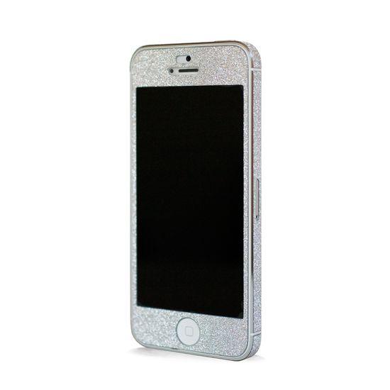 Glam Glitter iPhone Skin