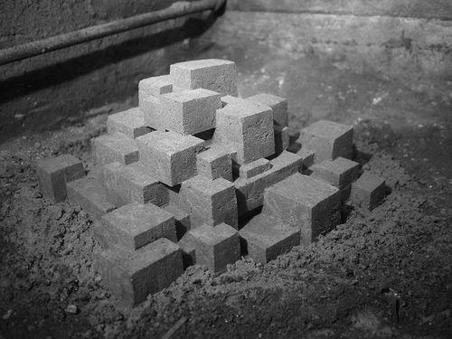 "My ""Sand Castles"""
