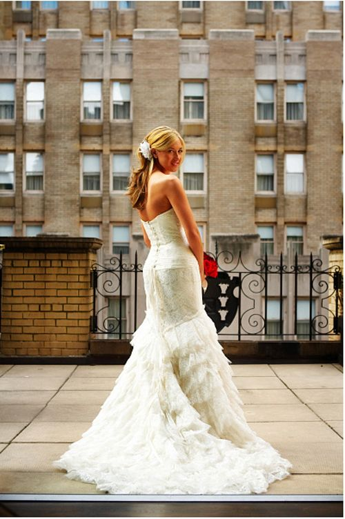 Famous Wedding Dressis