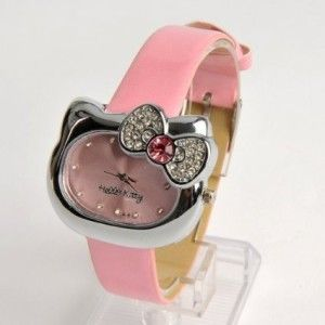 18 Cute Kids Watches Under $5 – Spiderman, Hello Kitty, Tinkerbell, Mickey & More
