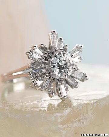 Um, how cool is this ring? #engagement #ring