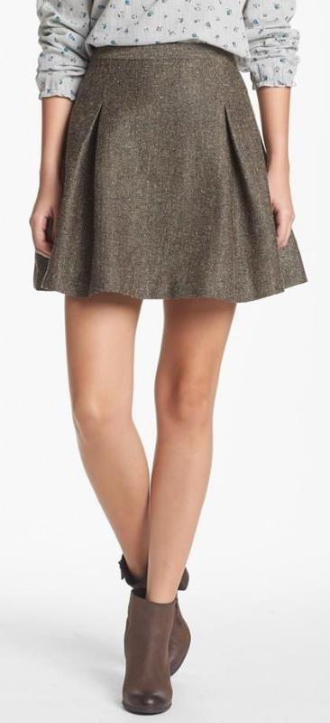 Great skater skirt!