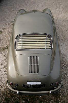 ?car.  vintage-? style? color?