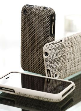 iphone covers by Chilewich