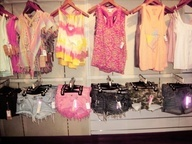Summer clothes summer-timee