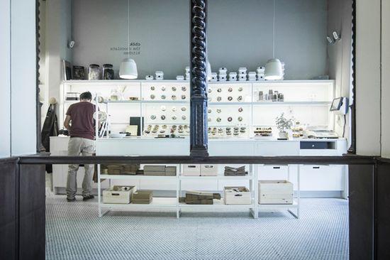 chök the chocolate kitchen by INTSIGHT, Barcelona - Spain