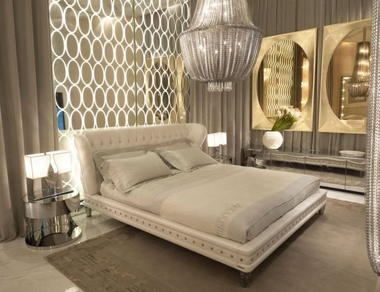 §Hollywood Luxe Interiors