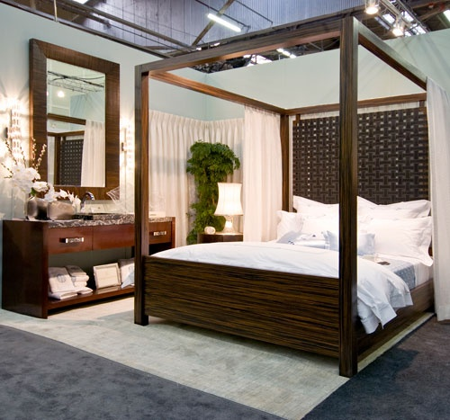 James Rixner - New York Interior Designer : Bedrooms