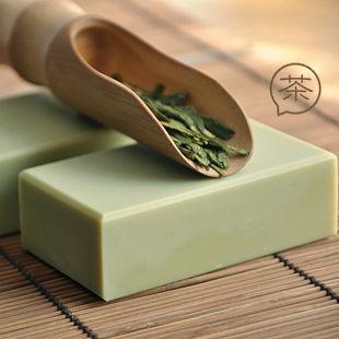 Tea handmade soap - fancybt.com