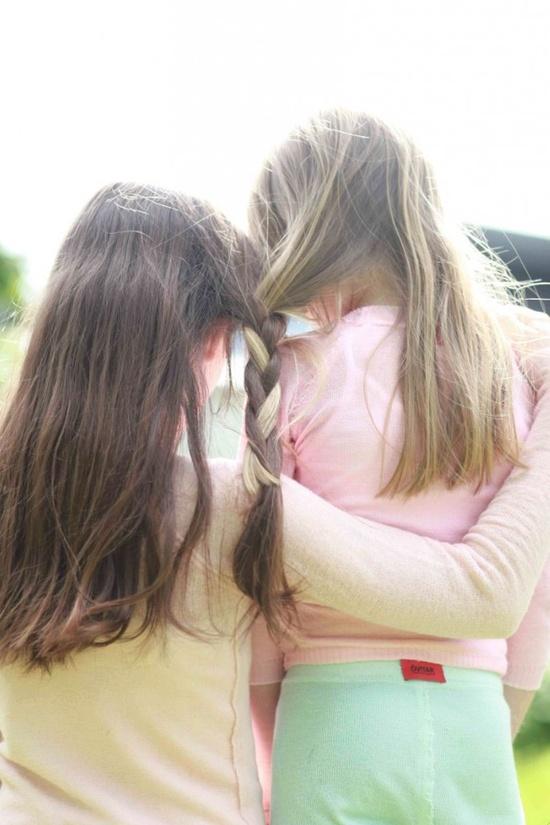 Pastel shades at Ovitar children's fashion for summer 2013