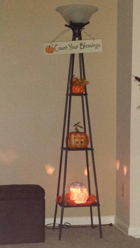 Thanksgiving home decor. #couponsandkids #thanksgiving