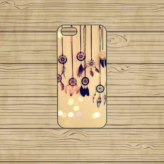 iphone 5S case,iphone 5C case,iphone 5S cases,cute iphone 5S case,cool iphone 5S case,iphone 5C case,5S case--dream catcher,in plastic. by Missyoucase, $14.95