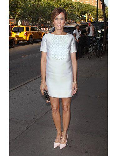 Kristen Wiig #mod #celebrities