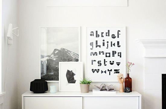 living room by AMM blog, via Flickr
