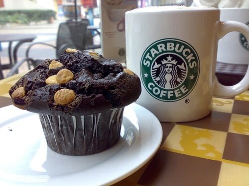 muffin #yummy #food