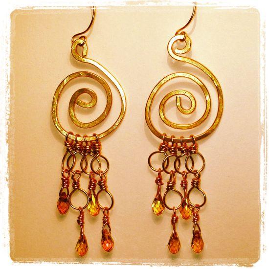 Handmade earrings mailto:royallexig...
