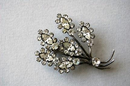 vintage sparkle