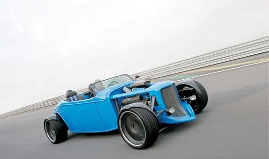Sigma Sport Car