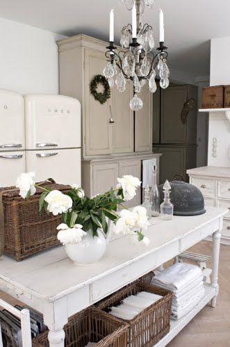 ~vintage style kitchen ~