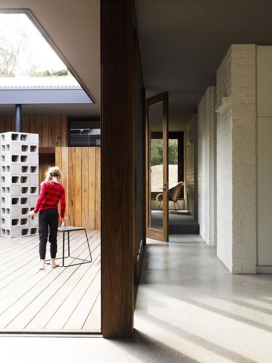 Merricks BeachHouse / Kennedy Nolan Architects