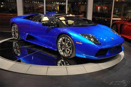 Lamborghini Murcielago in blue  #car #cars #auto #autos #luxury #fastcars #fastlane #luxe #living #exotic #exoticcars #dream #dreamcars #lamborghini #murcielago #vroom #sport #cool #awesome #blue #bluelamborghini #hot #sexy #great #style  www.gmichaelsalon...