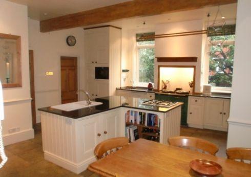 #Cheshire #Properties, Edgemoor, #Hale. #Kitchen #Interiors