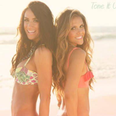 Tone It Up: Our Bikini Body Workout