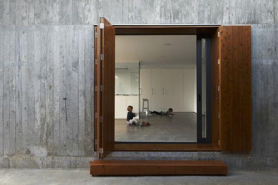 mp house - alcolea+tárrago arquitectos