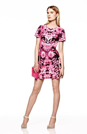 Printed ?: MICHAEL Michael Kors Dress
