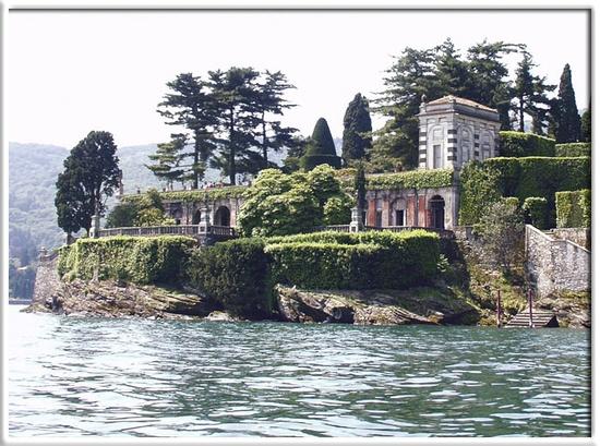 Isola Bella... my heaven on earth