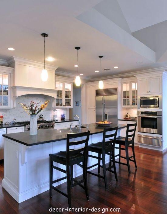 home decor interior design decoration image picture photo kitchen www.decor-interio...