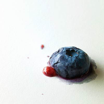 Blueberries - The Best Foods to Eat for Breakfast - Health Mobile