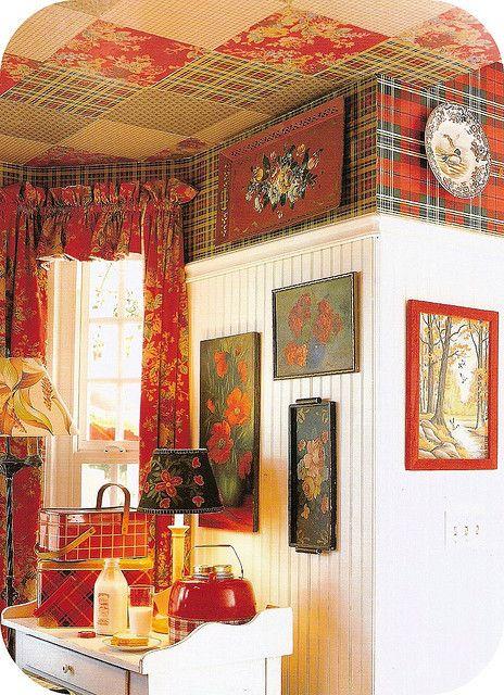 various tartan designs