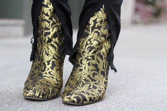 #fashion #shoes This Time Tomorrow: gilded age