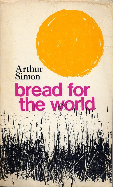 Bread for the World, book cover, ©1975