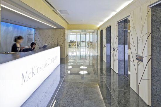 McKinsey & Company Hong Kong