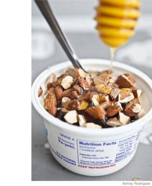 15 On-the-Go Breakfast Recipes