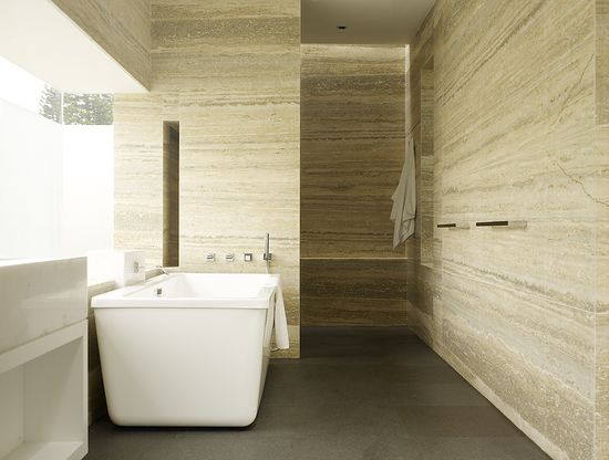 :: BATHROOMS ::  Photo Credit:  Derek Swalwell Photography,  45 Faber park / Ong & Ong, #bathrooms #interiors