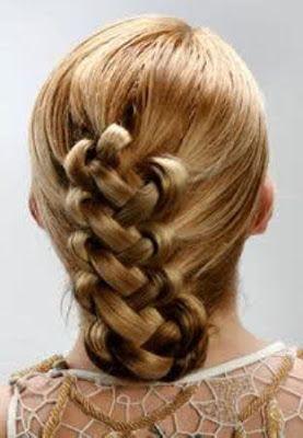 Amazing Hairstyles #50
