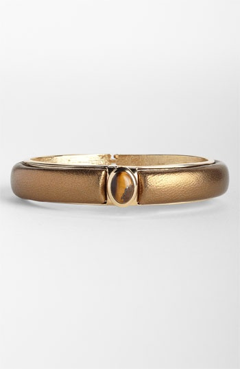 Vince Camuto Hinged Bangle available at #Nordstrom