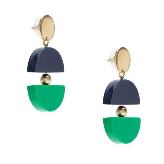 Double Exposure Earrings by Kate Spade #Earrings #Kate_Spade