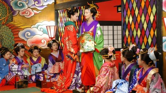 Sakuran - Japanese Film