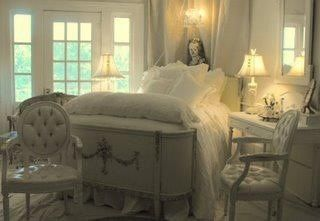Shabby chic bedroom - ideasforho.me/... -  #home decor #design #home decor ideas #living room #bedroom #kitchen #bathroom #interior ideas