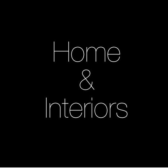 All about home & interiors